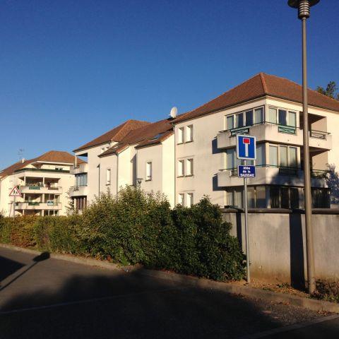 Appartement à louer sur Draveil