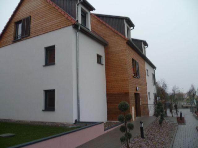 Appartement à louer sur Bischoffsheim