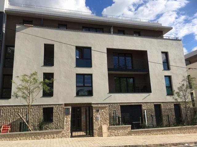 Appartement à louer sur Rocquencourt