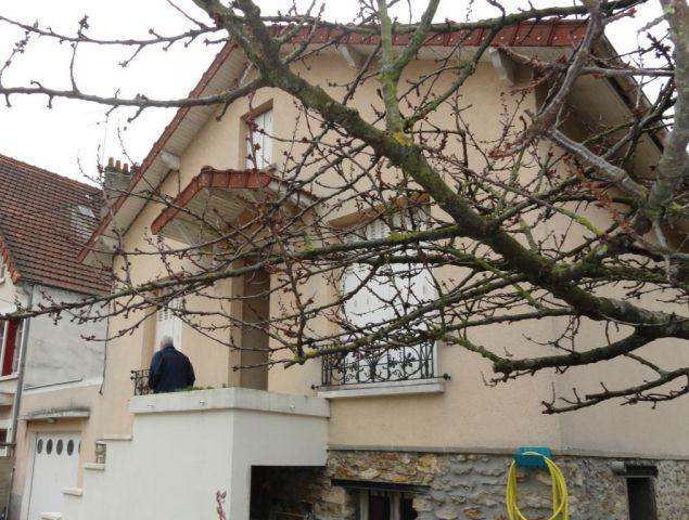 Maison à louer sur Deuil La Barre