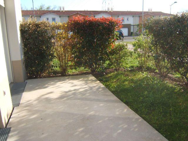 Appartement à louer sur Ambares