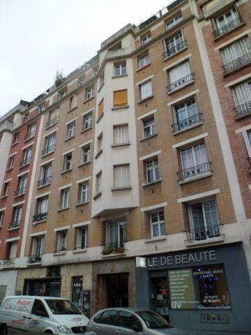 Appartement à louer sur Asnieres