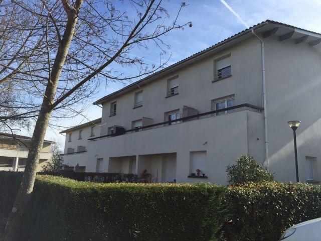 Appartement à louer sur Ambares Et Lagrave