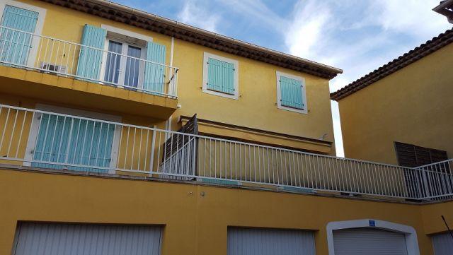 Appartement à louer sur Valbonne