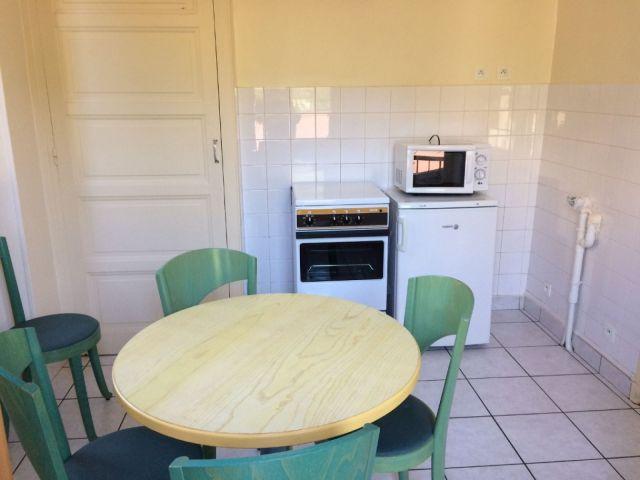 Appartement meublé à louer sur Saint Michel De Maurienne