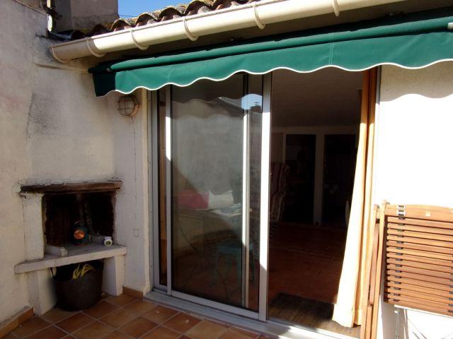 Appartement meublé à louer sur Arles