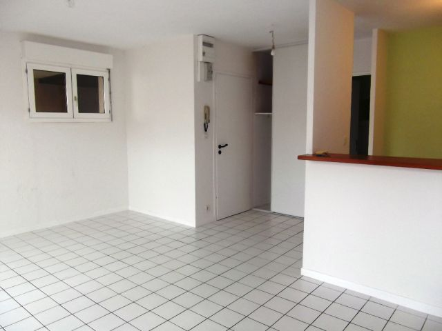 Appartement à louer sur Castres