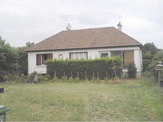 Maison à louer sur Saint Hilaire Saint Mesm