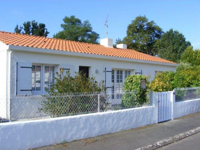 Maison à louer sur Soullans