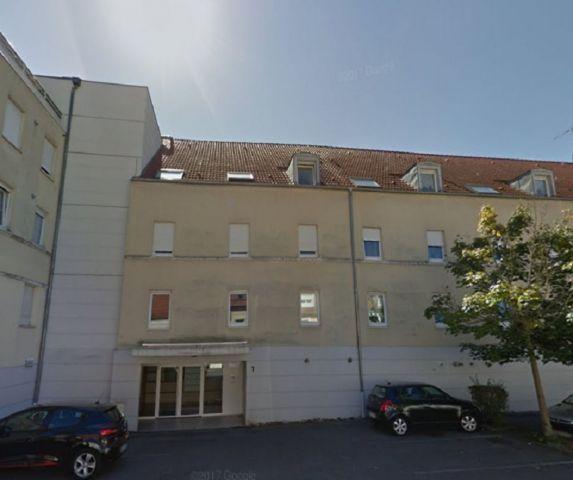 Appartement à louer sur Brunstatt