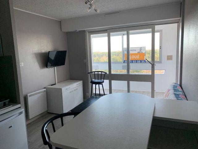 Appartement meublé à louer sur Saint Hilaire De Riez