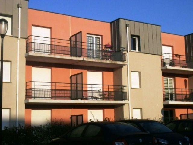 Appartement à louer sur Douai