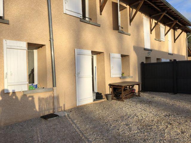 Appartement à louer sur Saint Didier De Formans
