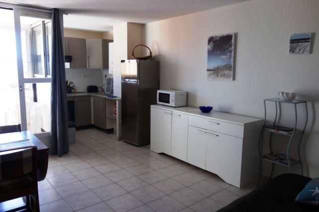 Appartement à louer sur Cap D'agde