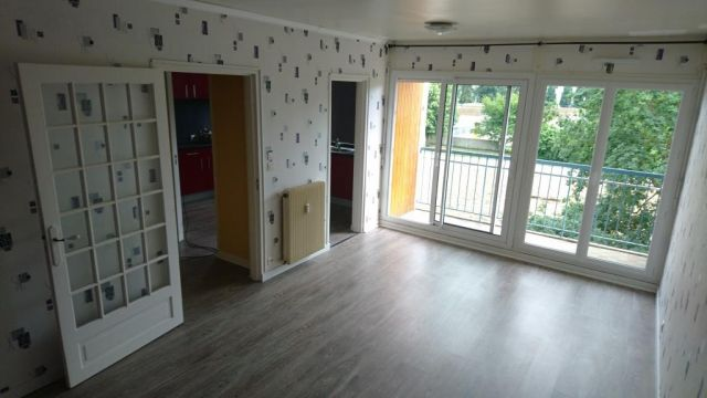 Location Appartement Rennes   Foncia
