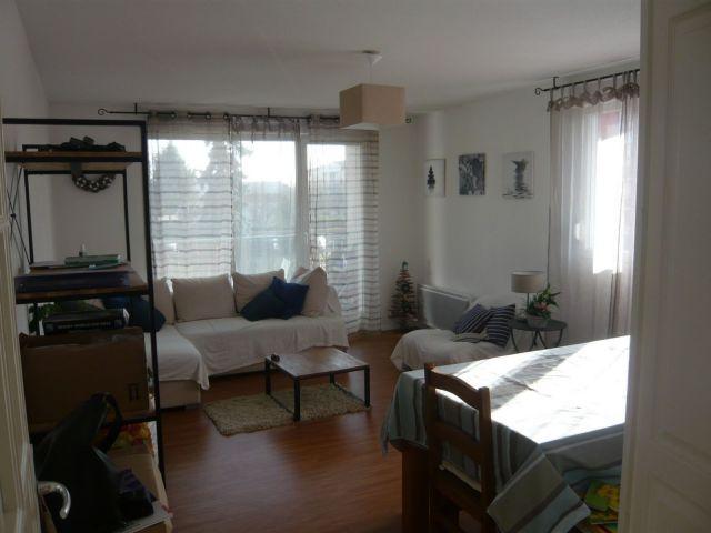 Appartement à louer sur Kingersheim