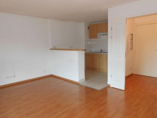 Appartement à louer sur Illkirch Graffenstaden