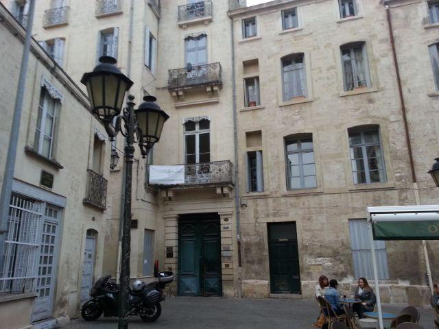Local commercial à louer sur Montpellier