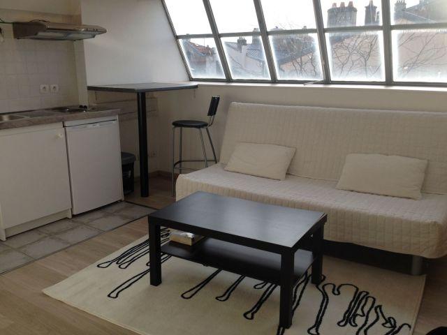 location appartement meubl nancy 54 foncia. Black Bedroom Furniture Sets. Home Design Ideas