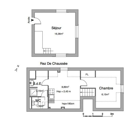appartement à louer sur chalon sur saone