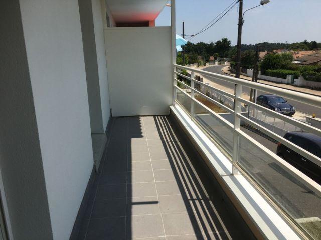 Appartement à louer sur Carbon Blanc