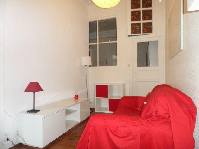 Appartement meublé à louer sur Tououse