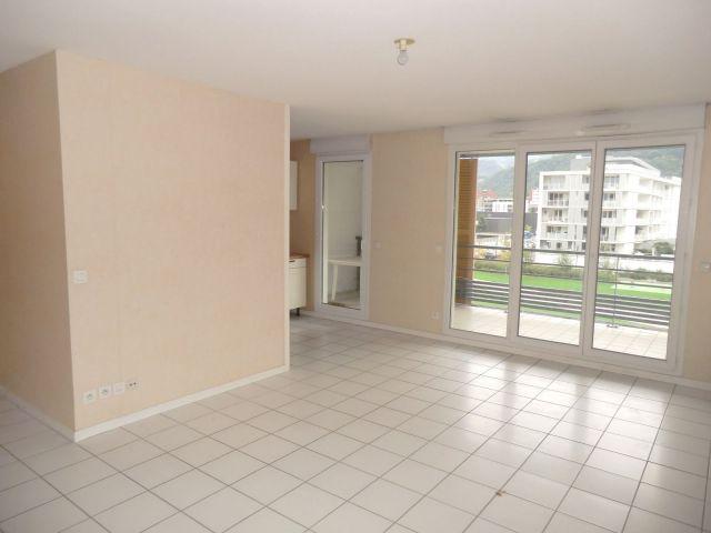 Appartement à louer sur Saint Martin D'heres
