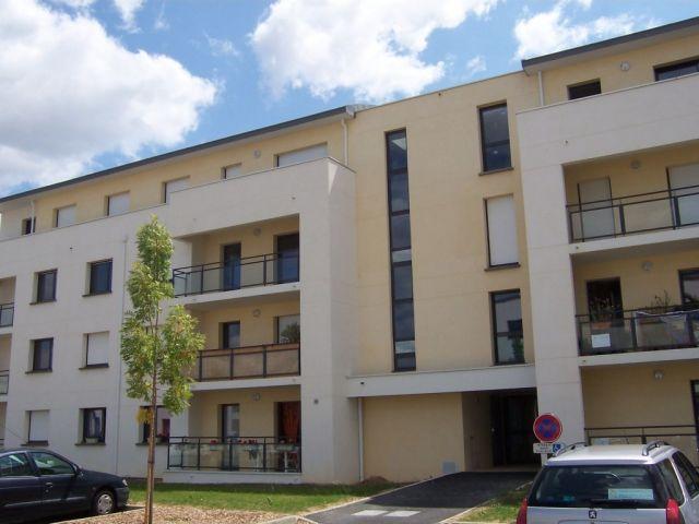 Appartement à louer sur Le Rheu