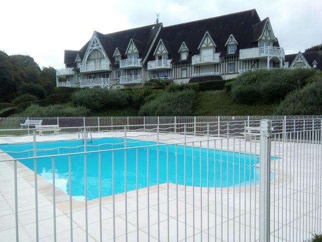 Appartement à louer sur Villers-sur-mer