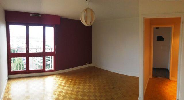 Appartement à louer sur Ivry-sur-seine