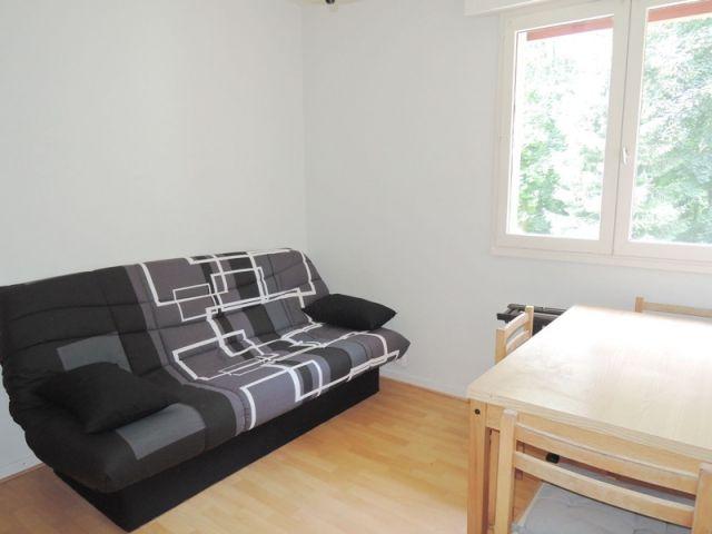 Appartement meublé à louer sur Bayonne