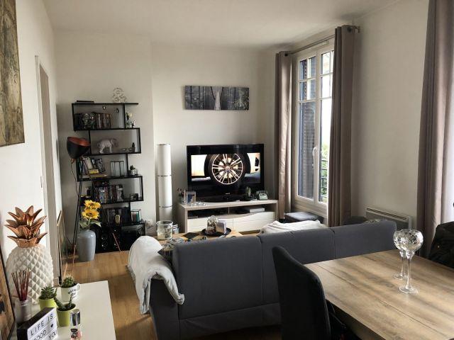 Appartement à louer sur Marly Le Roi