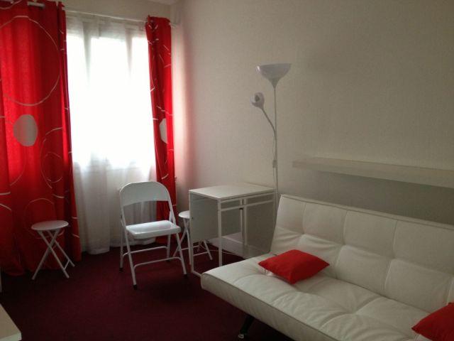 Appartement meublé à louer sur Courbevoie