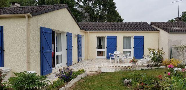 Maison à louer sur Bouffemont