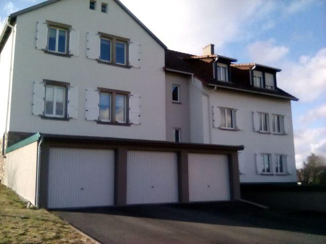 Appartement à louer sur Diemeringen