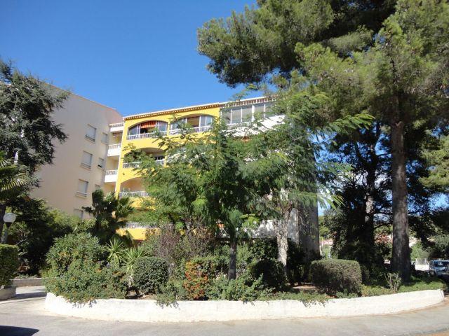 appartement à louer sur saint-mandrier-sur-mer