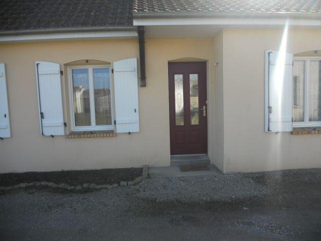 Maison à louer sur Monce En Belin
