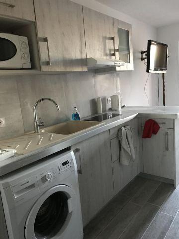 Appartement meublé à louer sur Bandol