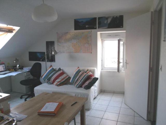 Appartement à louer sur Nantes