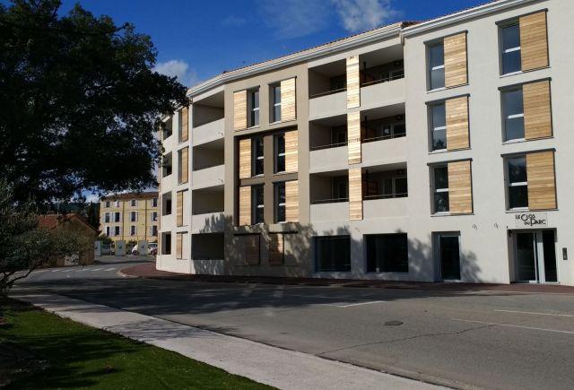 Appartement à louer sur Le Luc En Provence