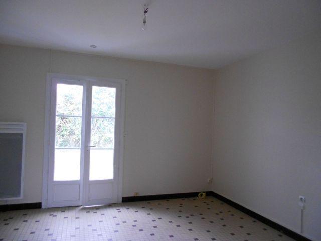 appartement à louer sur bourgueil