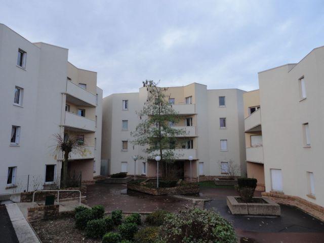 Appartement à louer sur Beauchamp