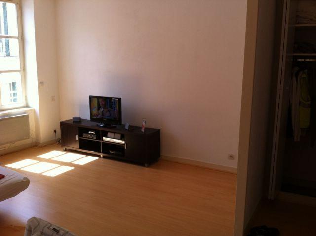 Appartement à louer sur Bourg En Bresse