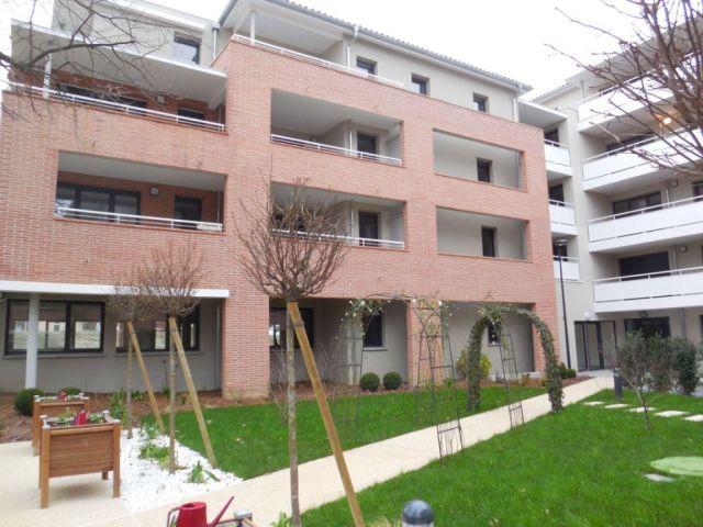 Location immobili re castanet tolosan 31320 foncia for Location garage castanet tolosan