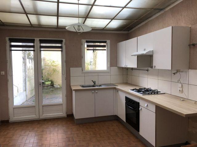 Maison à louer sur Lille