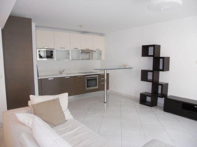 Appartement meublé à louer sur Beausoleil
