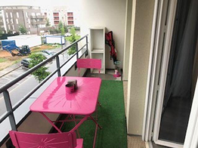 Appartement à louer sur Fleury Merogis