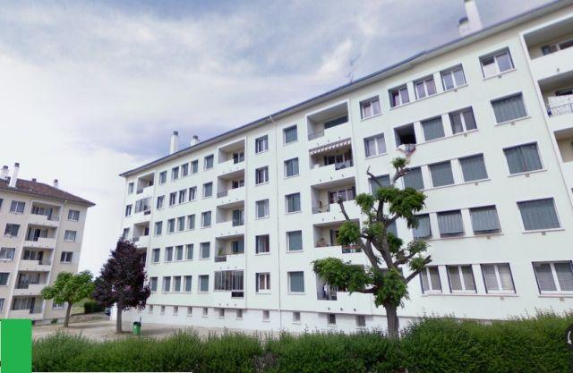 Appartement à louer sur Rillieux La Pape