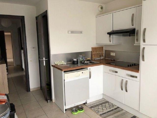 Appartement à louer sur Anzin Saint Aubin