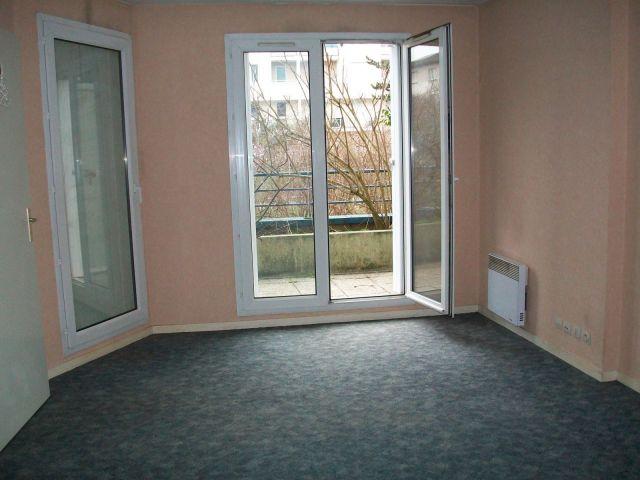 Appartement à louer sur Villiers Sur Marne